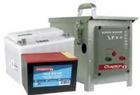 Elektryzatory bateryjne i akumulatorowe