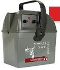 Elektryzatory Akumulatorowe i Bateryjne MASTER 40