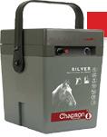 Elektryzatory Akumulatorowe i Bateryjne SILVER