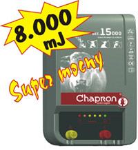 Elektryzator Sec 15 000